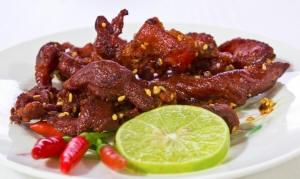 мясная диета для похудения меню