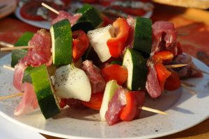 Низкокалорийная диета на неделю минус 10
